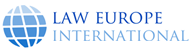 LEI Logo | International Law Firm