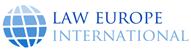 LEI Logo | International Law Firm